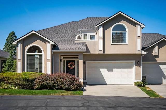 1816 S Viewcrest Ln, Spokane Valley, WA 99212 (#202020978) :: The Spokane Home Guy Group