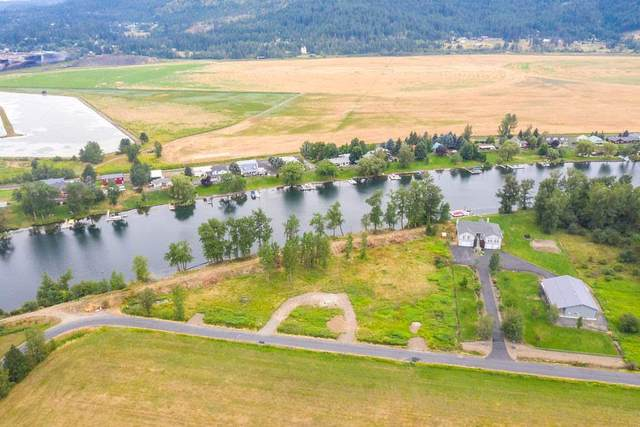NNA Cottonwood Dr, St Maries, ID 83861 (#202021023) :: Prime Real Estate Group