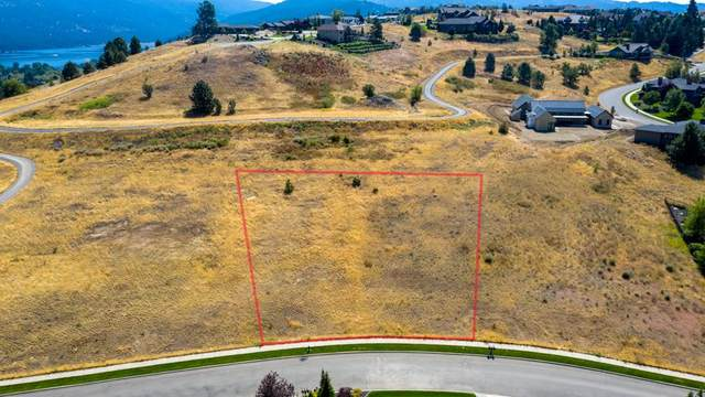 754 N Holiday Hills Dr, Liberty Lake, WA 99019 (#202021027) :: Amazing Home Network