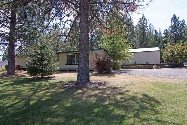 11002 Westside Calispel Rd, Newport, WA 99180 (#202021034) :: Top Agent Team