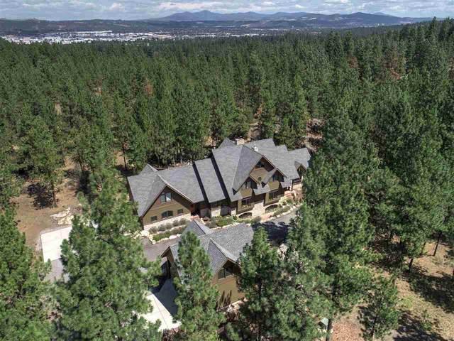5711 E 25th Ave, Spokane, WA 99223 (#202021050) :: Prime Real Estate Group