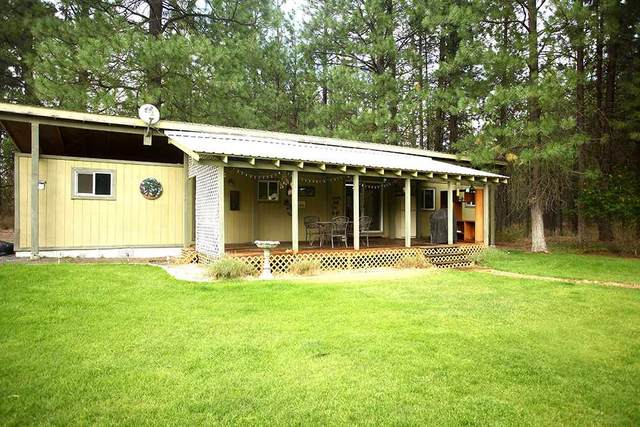 25691 Valleyview Dr, Lincoln, WA 99147 (#202021068) :: The Spokane Home Guy Group