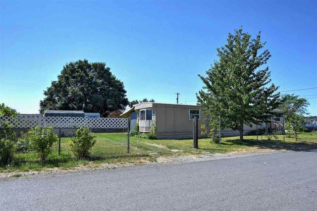 1024 N Greenacres Rd, Spokane Valley, WA 99016 (#202021192) :: The Spokane Home Guy Group