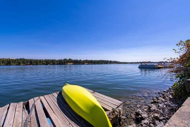 10307 S Granite Dr, Medical Lake, WA 99022 (#202021245) :: Top Spokane Real Estate