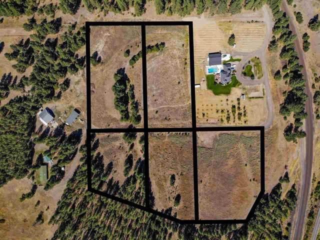 1521 W Victoria Ln, Spokane, WA 99224 (#202021247) :: Prime Real Estate Group