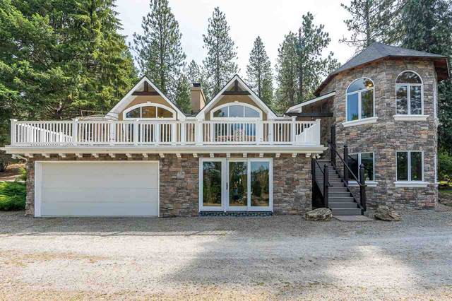 4329 S Evergreen Rd, Veradale, WA 99037 (#202021269) :: Prime Real Estate Group