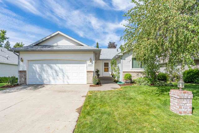 2529 E 58th Ln, Spokane, WA 99223 (#202021289) :: Prime Real Estate Group