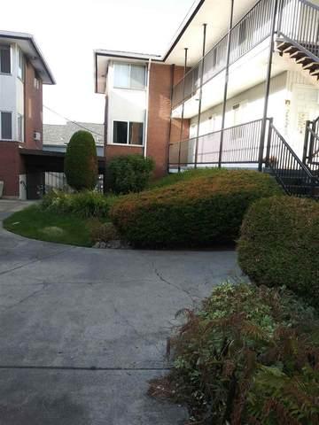 1604 W 8th Ave #102, Spokane, WA 99204 (#202021321) :: Prime Real Estate Group