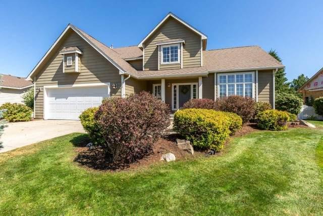 708 N High Desert Dr, Deer Park, WA 99006 (#202021322) :: Top Spokane Real Estate