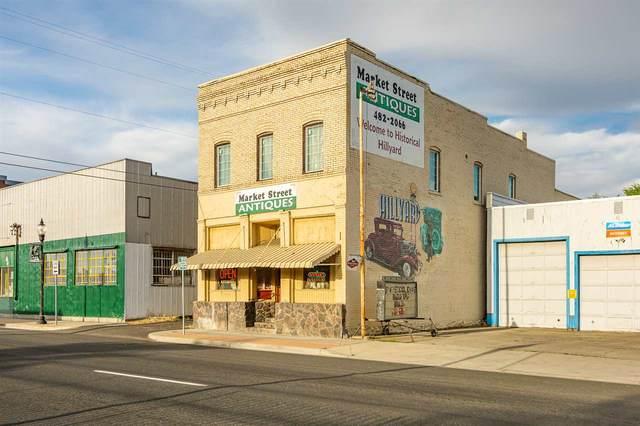 4912 N Market St, Spokane, WA 99217 (#202021339) :: Prime Real Estate Group