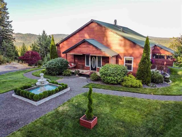 152 Alpen View Ln, Newport, WA 99156 (#202021364) :: Prime Real Estate Group