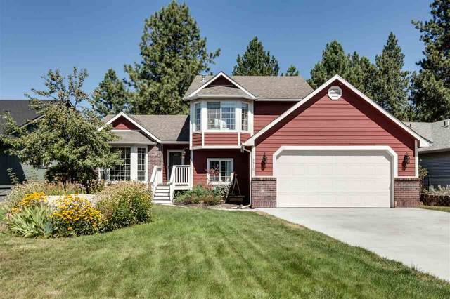 9510 W Rodgers Dr, Cheney, WA 99004 (#202021375) :: The Synergy Group