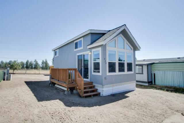2201 N Craig Rd #276, Spokane, WA 99224 (#202021383) :: The Spokane Home Guy Group