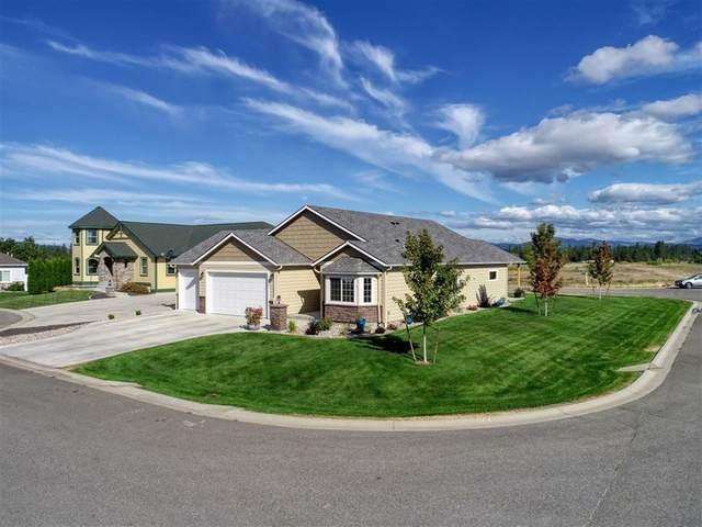 1321 E Chelan Ct, Deer Park, WA 99006 (#202021461) :: Prime Real Estate Group