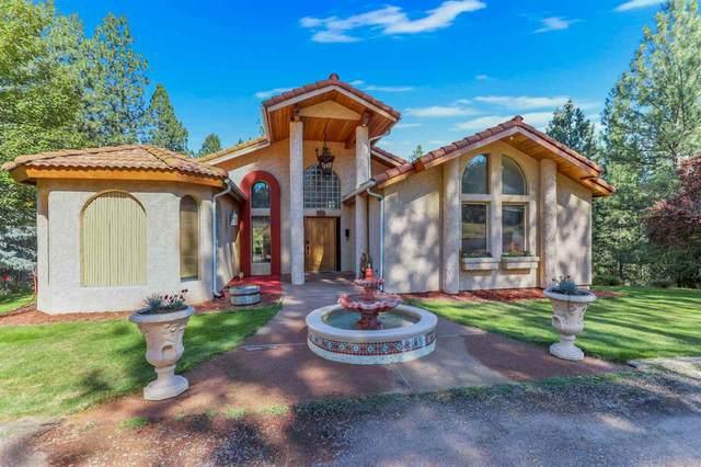 1818 W North Five Mile Rd, Spokane, WA 99208 (#202021480) :: Prime Real Estate Group