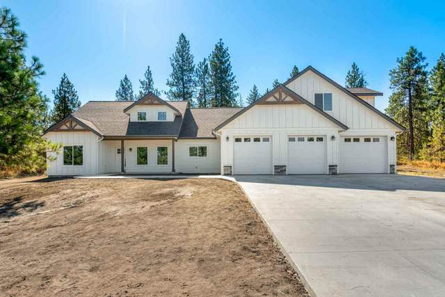 3851 W Grandview Ave, Spokane, WA 99224 (#202021492) :: The Synergy Group