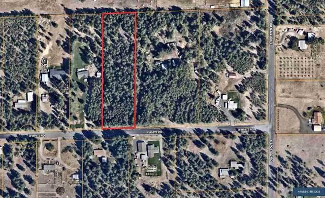 00 W White Rd, Cheney, WA 99004 (#202021510) :: Prime Real Estate Group