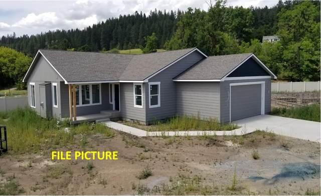 13907 E Sanson Ln, Spokane Valley, WA 99216 (#202021513) :: Top Spokane Real Estate