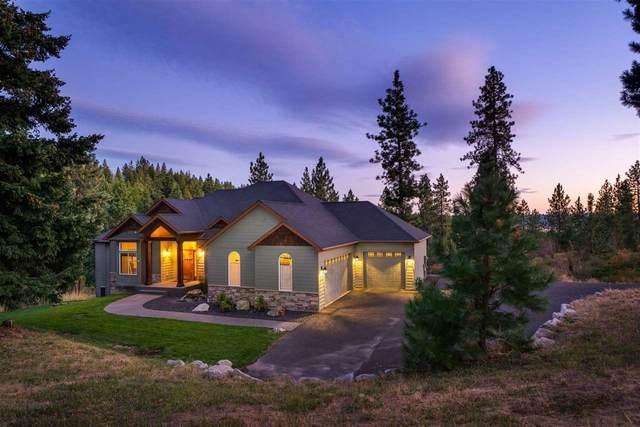 4515 W Country Hills Ln, Spokane, WA 99208 (#202021528) :: The Spokane Home Guy Group