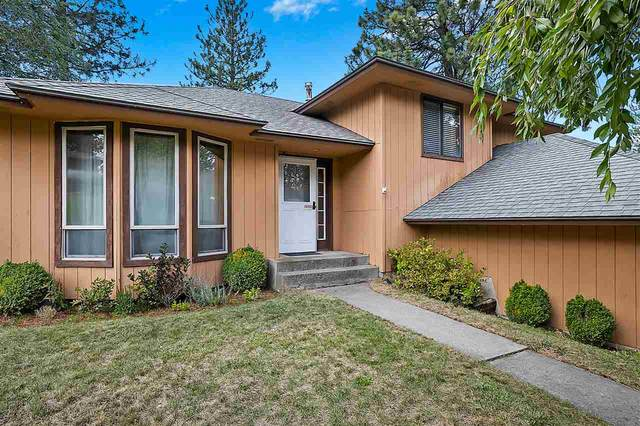 8317 N Colton St, Spokane, WA 99208 (#202021564) :: Elizabeth Boykin & Keller Williams Realty