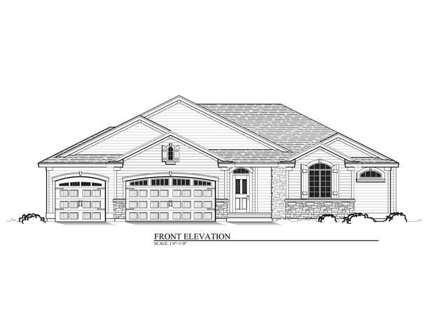 13611 N Eagle View Ln, Spokane, WA 99208 (#202021589) :: Top Spokane Real Estate