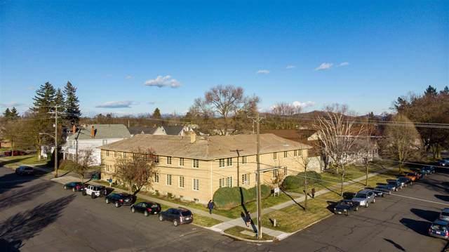 405 E Sinto Ave, Spokane, WA 99202 (#202021597) :: The Synergy Group