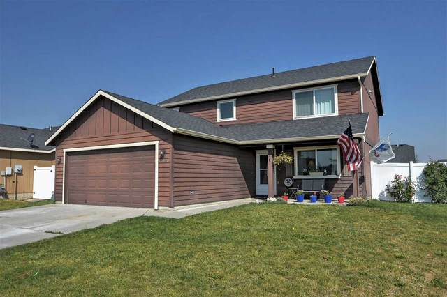 12420 W Tower Ave, Airway Heights, WA 99001 (#202021604) :: Elizabeth Boykin & Keller Williams Realty