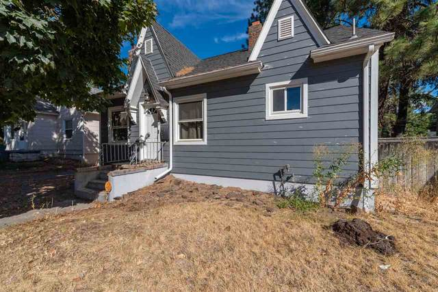 107 E 29th Ave, Spokane, WA 99203 (#202021630) :: Elizabeth Boykin & Keller Williams Realty