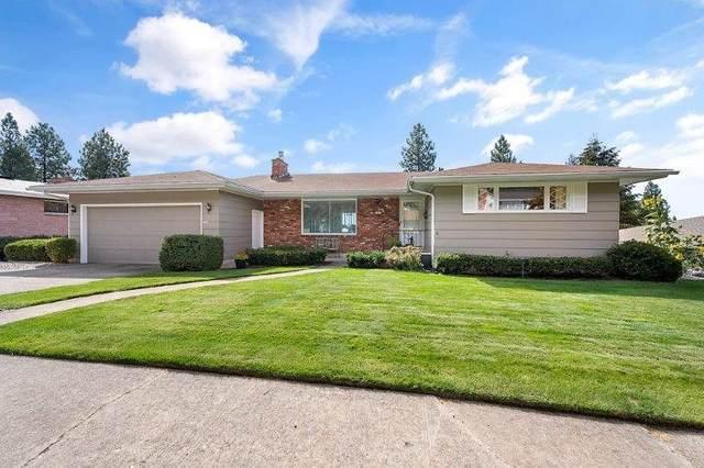 2821 W Weile Ave, Spokane, WA 99208 (#202021651) :: Prime Real Estate Group