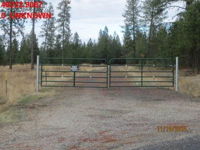 143XX E Nelson Rd Lot #6, Elk, WA 99009 (#202021667) :: The Hardie Group