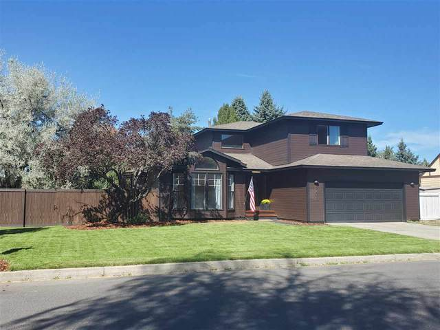 2907 E 64th Ct, Spokane, WA 99223 (#202021685) :: Prime Real Estate Group