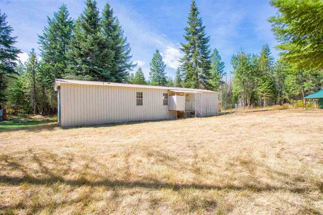 715 W Lone Pine Ln, Deer Park, WA 99006 (#202021747) :: Prime Real Estate Group