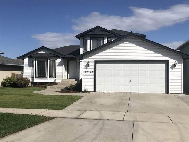 10420 W 10th Ave, Spokane, WA 99224 (#202021773) :: Elizabeth Boykin & Keller Williams Realty