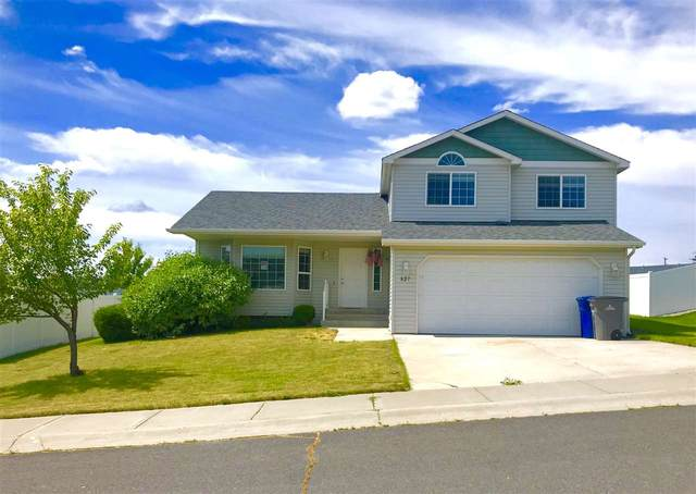 827 N Kelsea St, Medical Lake, WA 99022 (#202021808) :: Top Spokane Real Estate