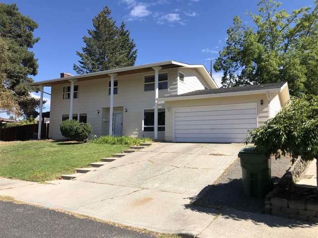 5544 N Drumheller St, Spokane, WA 99205 (#202021819) :: Prime Real Estate Group