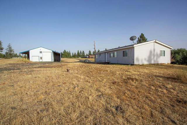 25516 S Columbia Basin Hwy, Cheney, WA 99004 (#202021828) :: The Synergy Group