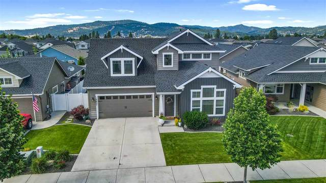 19827 E Knox Ave, Liberty Lake, WA 99016 (#202021858) :: Mall Realty Group