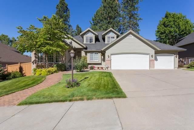 4512 W Weile Ave, Spokane, WA 99208 (#202021869) :: Prime Real Estate Group
