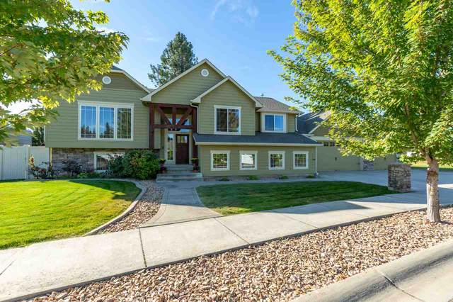 18102 N Lidgerwood Ct, Colbert, WA 99005 (#202021872) :: The Spokane Home Guy Group