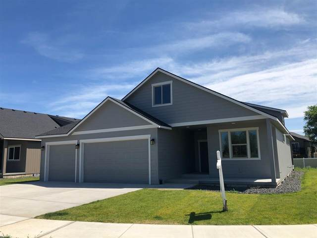 8302 N Summerhill Ln, Spokane, WA 99208 (#202021876) :: Top Spokane Real Estate
