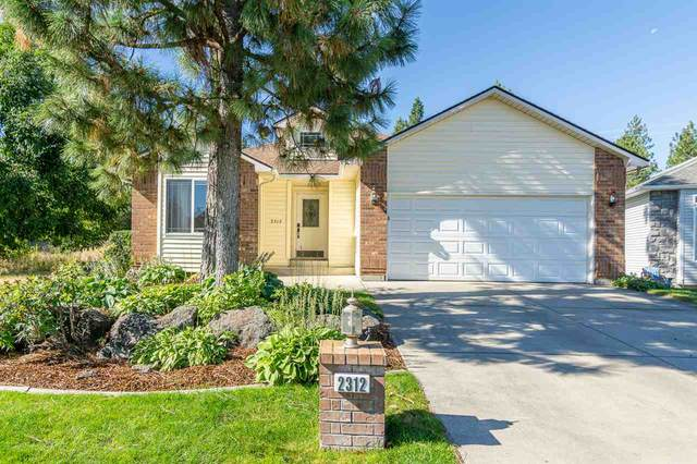 2312 S Katy St, Spokane, WA 99224 (#202021881) :: The Spokane Home Guy Group