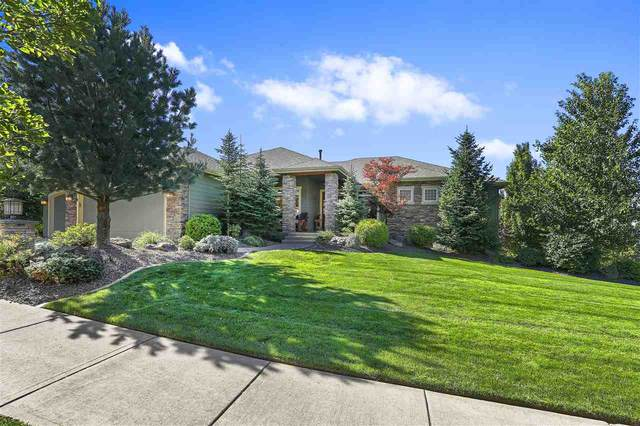 10323 N Prairie Dr, Spokane, WA 99208 (#202021945) :: Prime Real Estate Group