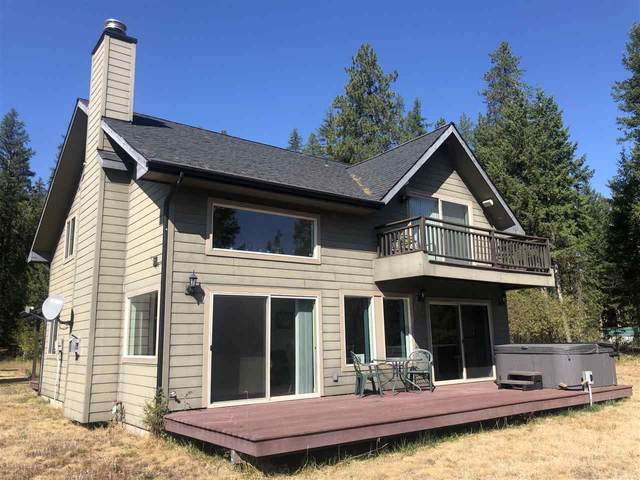 59 River Ranch Rd Rd, Ione, WA 99139 (#202021974) :: The Spokane Home Guy Group