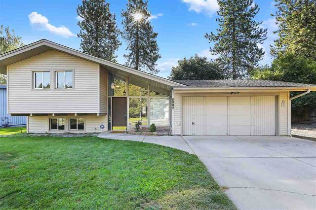 8006 N Country Homes Blvd, Spokane, WA 99208 (#202021984) :: Prime Real Estate Group