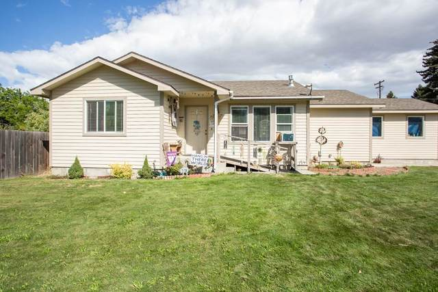 7327 E Rutter Ave, Spokane Valley, WA 99212 (#202022027) :: Prime Real Estate Group