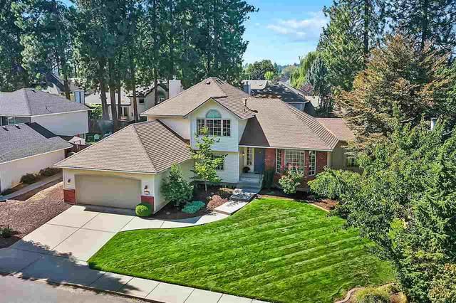 4212 S Olympus Ct, Spokane, WA 99223 (#202022037) :: Prime Real Estate Group