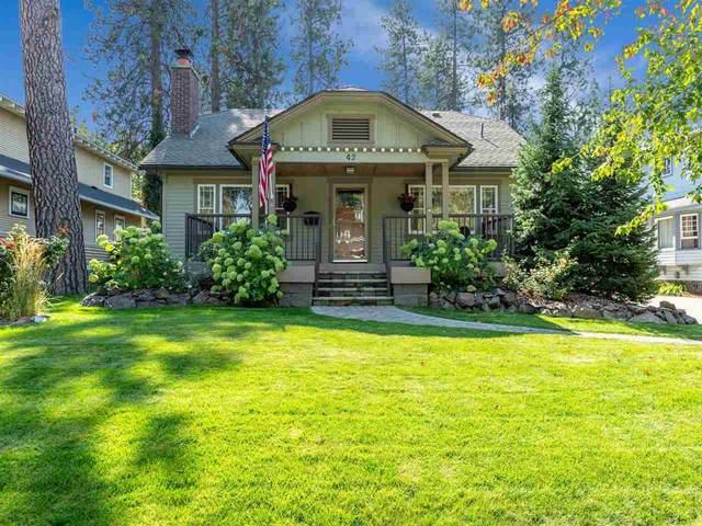 42 E 27th Ave, Spokane, WA 99203 (#202022038) :: Prime Real Estate Group
