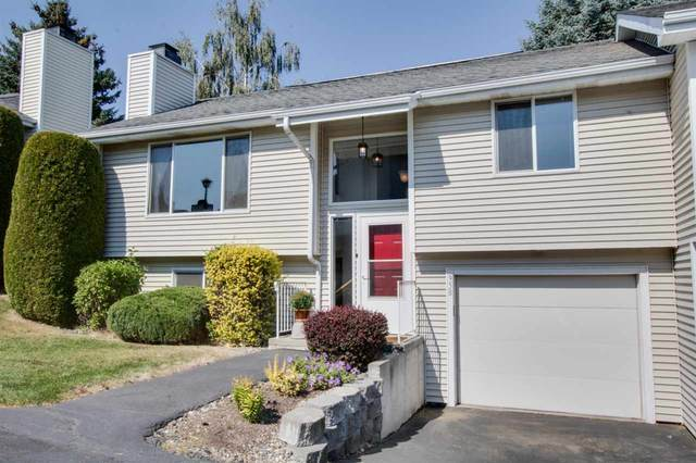 958 E Calkins Dr #958, Spokane, WA 99208 (#202022055) :: Top Spokane Real Estate