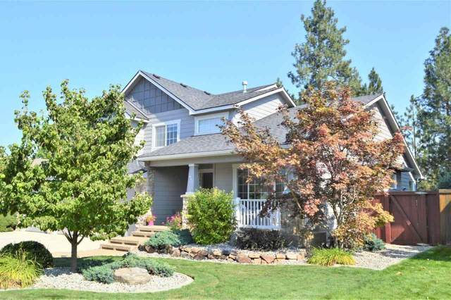 8906 N Rosebury Ln, Spokane, WA 99208 (#202022070) :: The Synergy Group