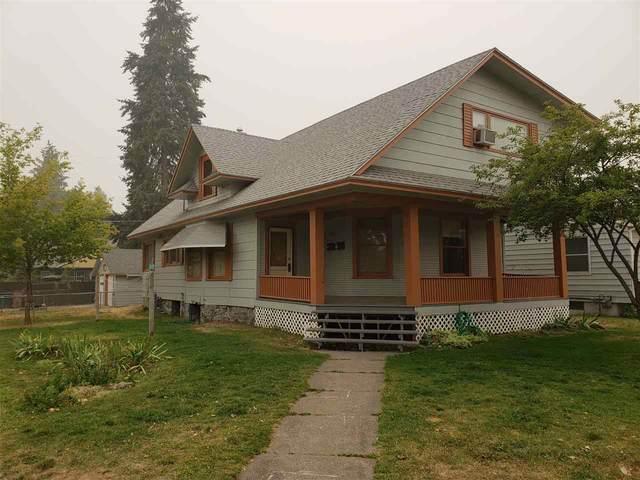 2903 W Boone Ave, Spokane, WA 99201 (#202022078) :: The Synergy Group